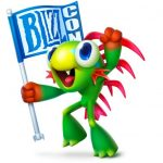 Подарок Blizzard Entertainment