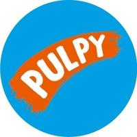 Стикеры Pulpy!