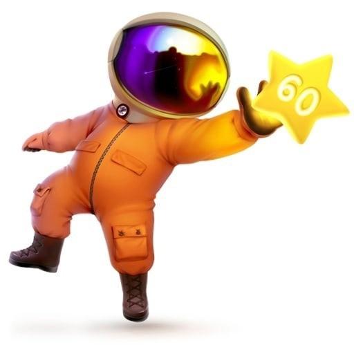 Бесплатный подарок ко дню Космонавтики